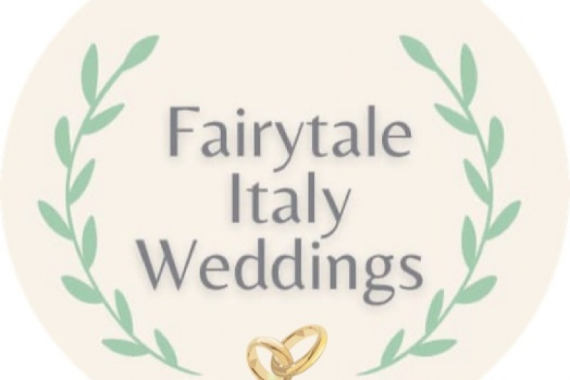 Fairytale Italy Weddings