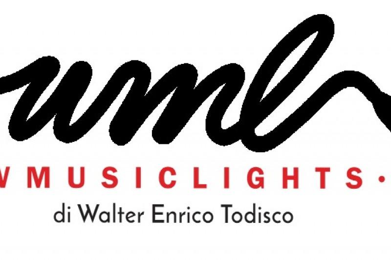 Wmusiclights di Walter Enrico Todisco