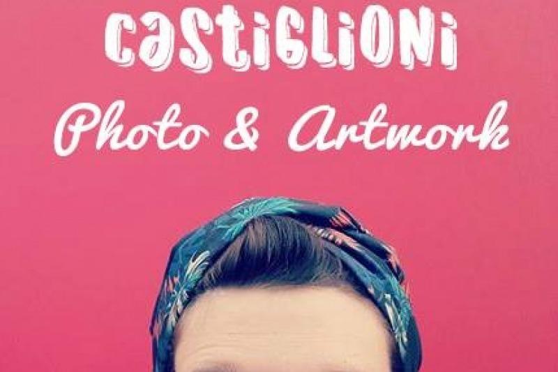 Francesca Castiglioni Photo & Artwork