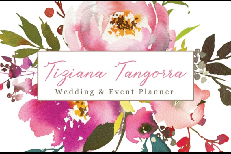 Tiziana Wedding & Event Planner