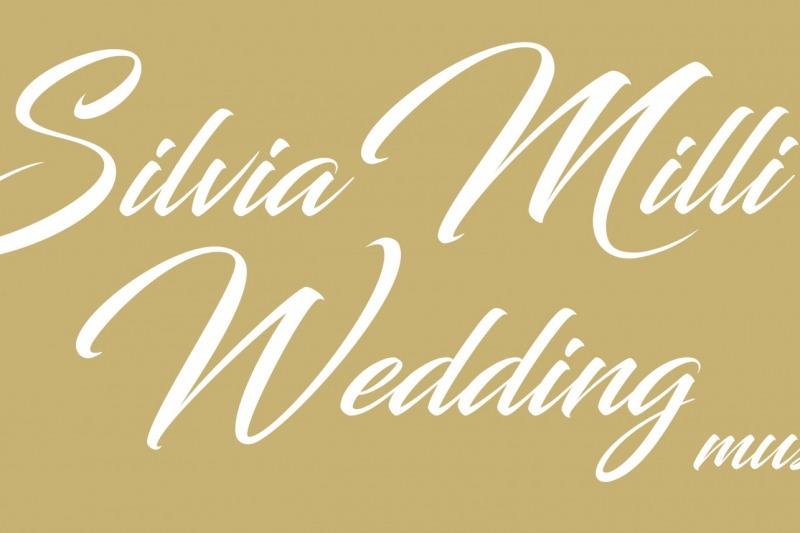 Silvia Milli Wedding