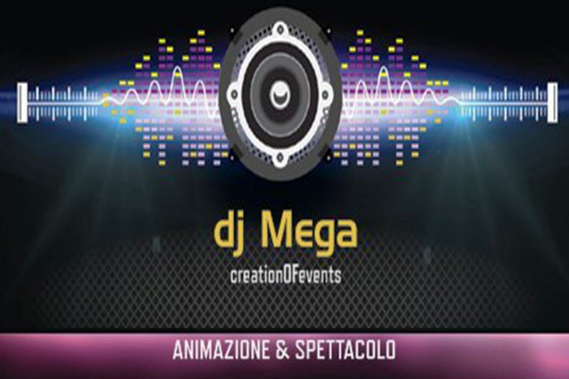 dj Mega creationOFevents