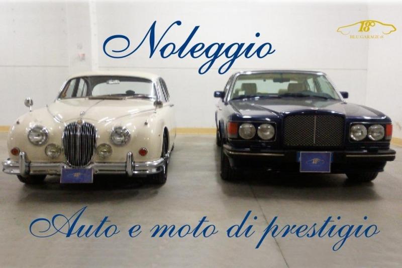 Blu garage18 Srl