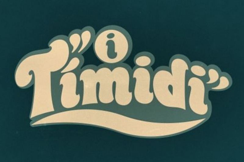 i TIMIDI