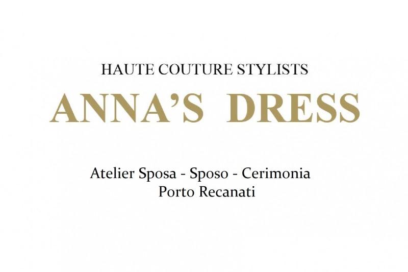 Anna's Dress Accessori Sposa