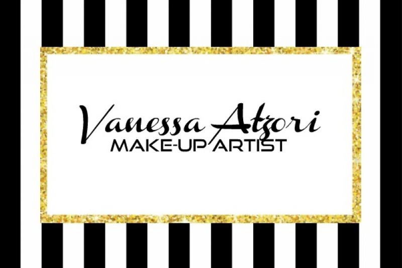 Vanessa Atzori Make-up Artist