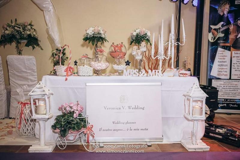 Veronica.V wedding