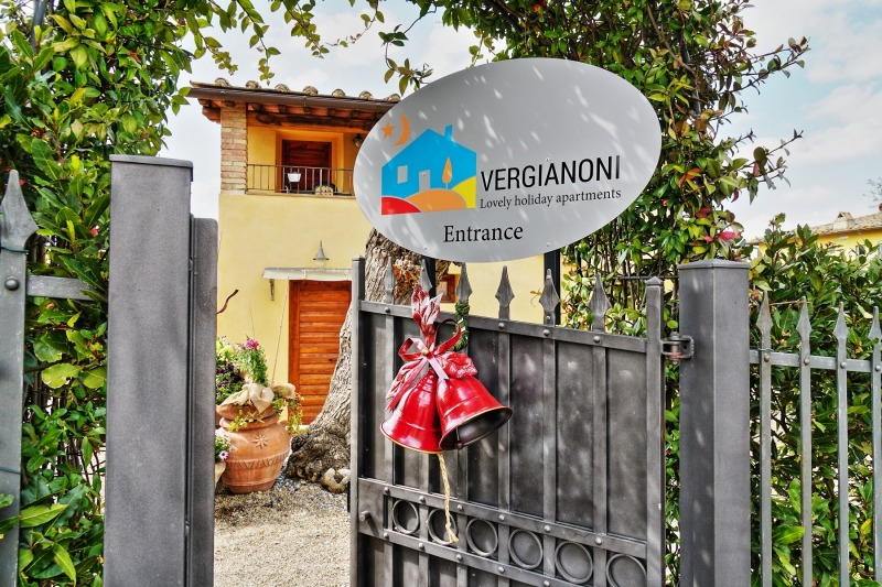Casa Vacanze Vergianoni