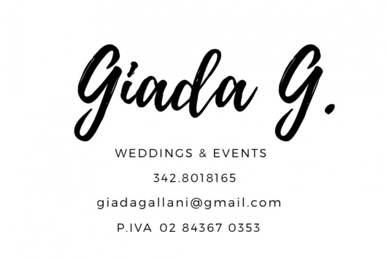 Giada G. Weddings & Events