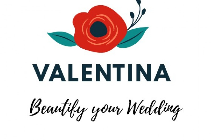 Valentina beautify your wedding