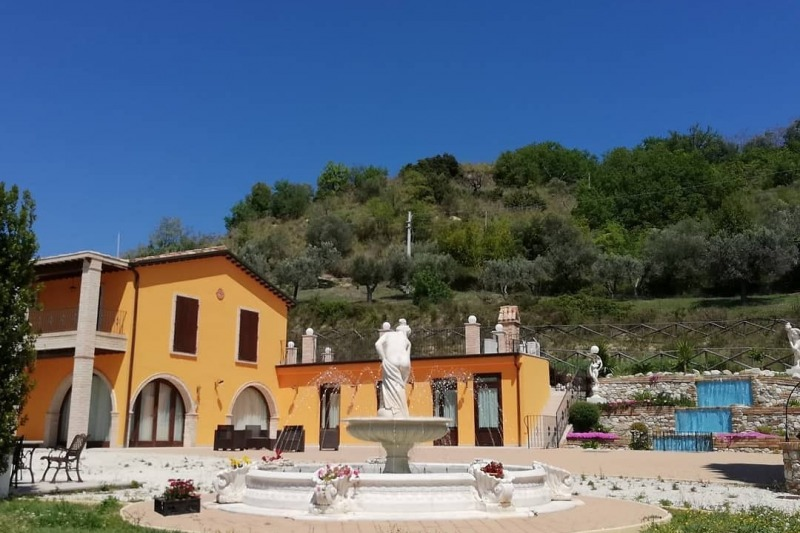 Villa Amaranto Dimora per Eventi