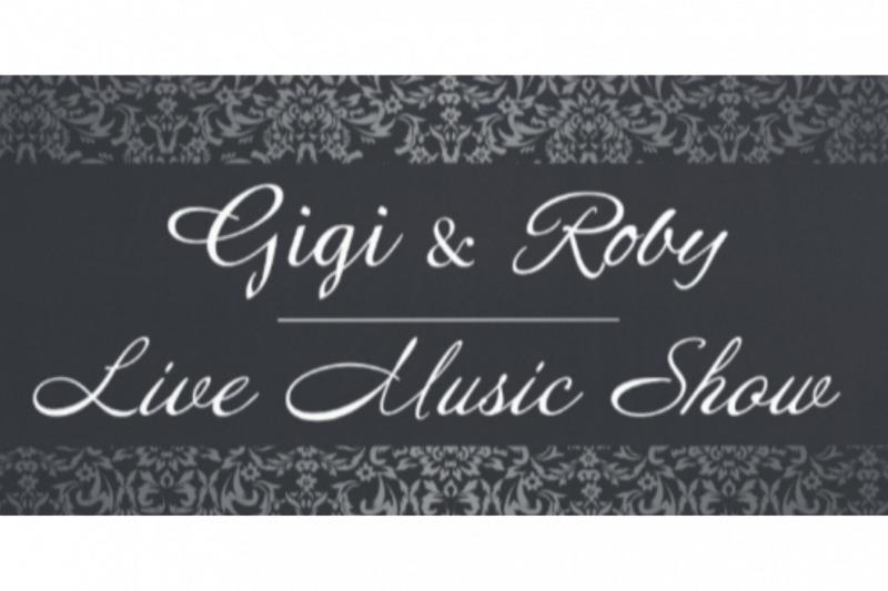 Gigi e Roby Live Music Show