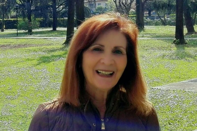 Daniela Ghidini - Consulente per viaggiare CartOrange