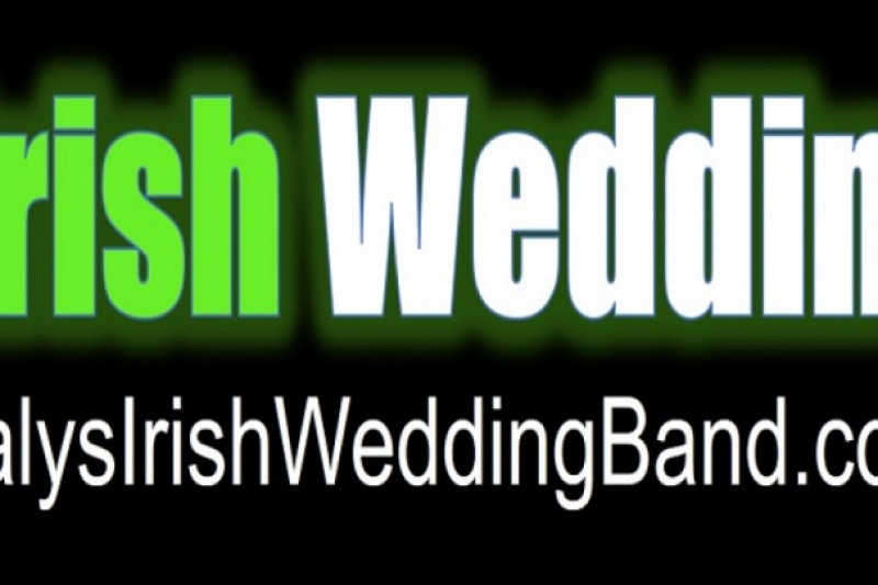 Italy's Irish Wedding Band