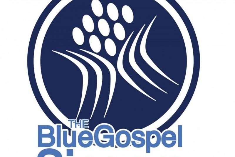 The Blue Gospel Singers