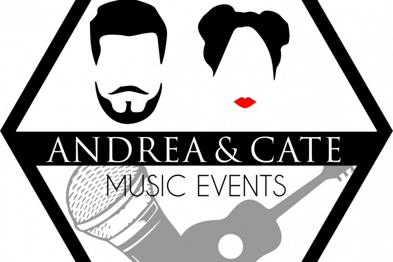 Andrea&Cate MUSIC Events