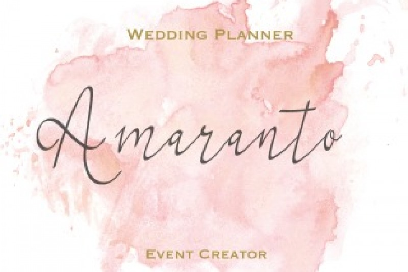 Amaranto - Wedding Planner and Event Creator