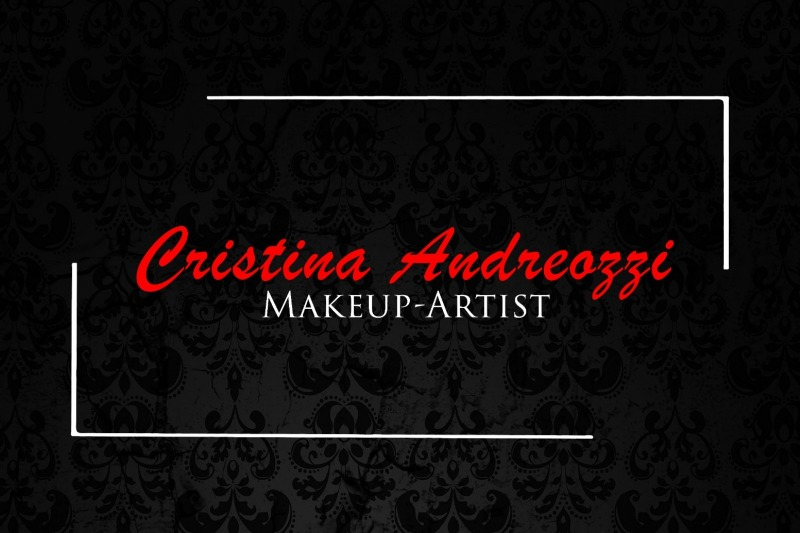 Cristina Andreozzi Makeupartist