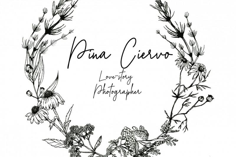 Pina Ciervo Photography