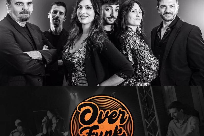 OverFunk Band