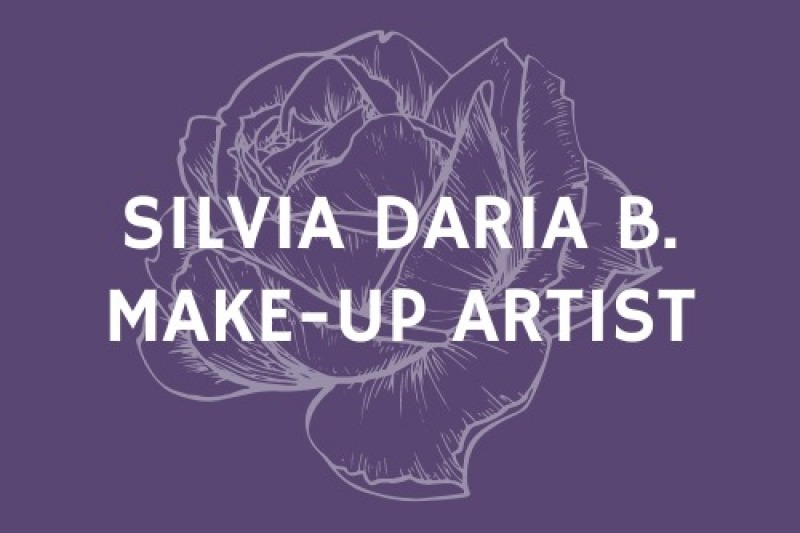 Silvia Daria B. MUA