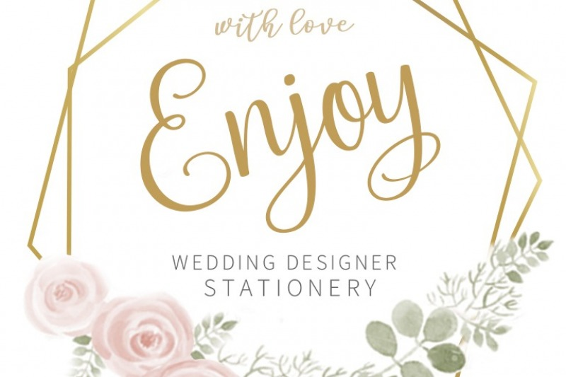 Enjoy Wedding Stationery