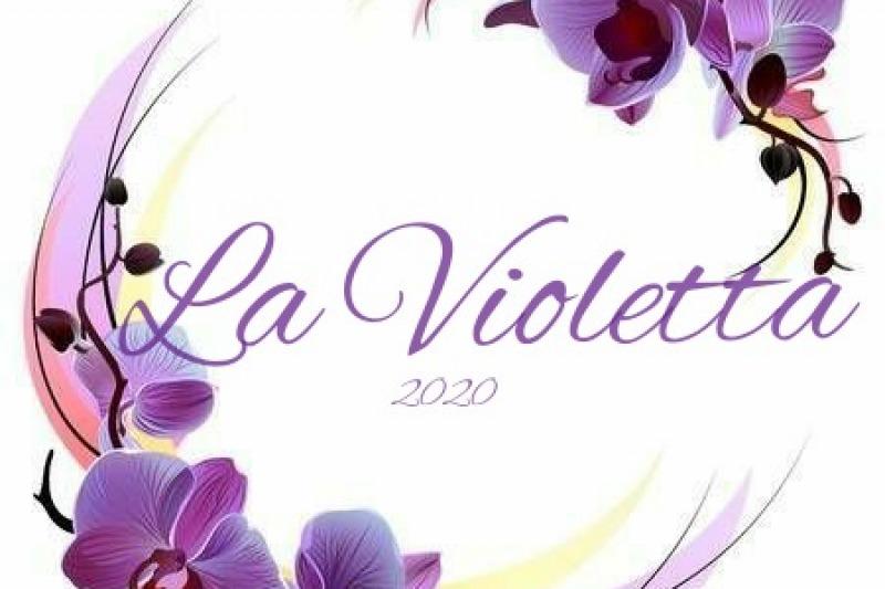 La violetta 2020