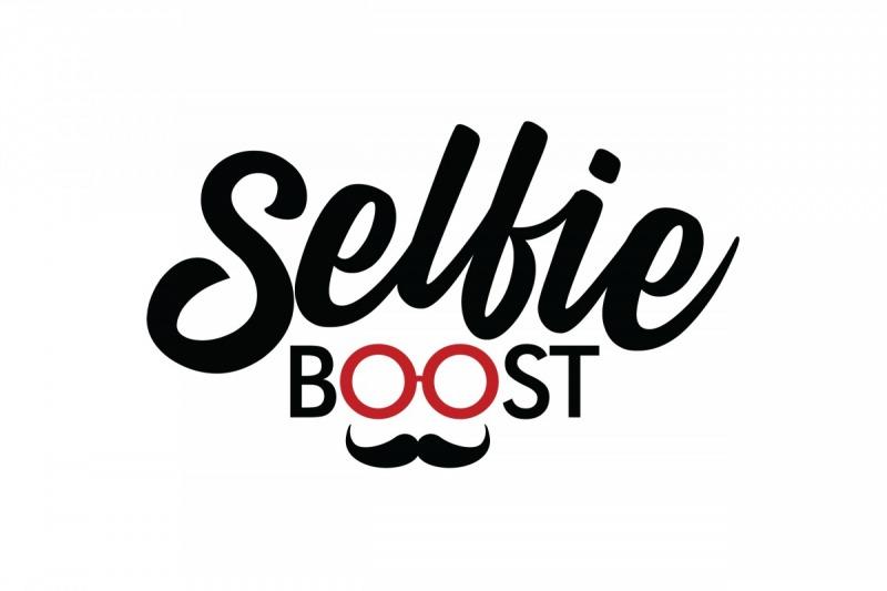 Selfie Boost - Noleggio Photo Booth