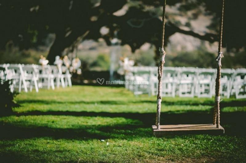 Catuscia Amadei                                                   wedding planner & wedding designer