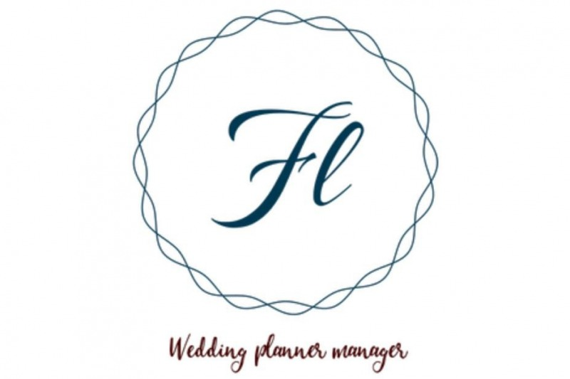 Wedding planner Federica