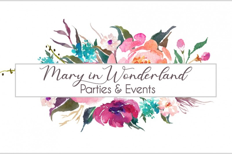 Mary in Wonderland