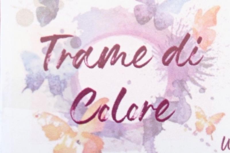Trame di Colore di Beatrice Garancini