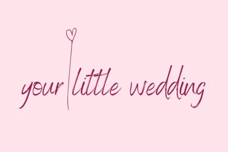 Your Little Wedding