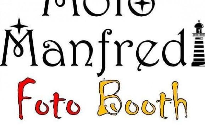 Fotobooth Molo Manfredi