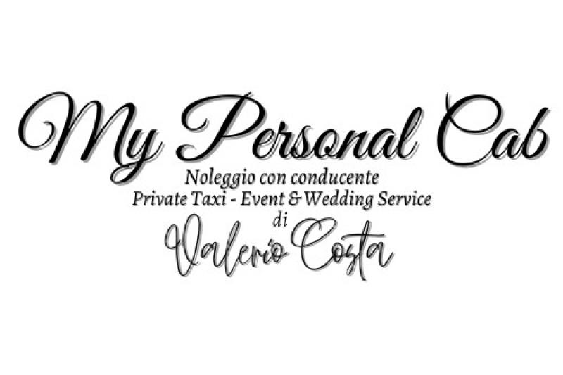My Personal Cab di Valerio Costa