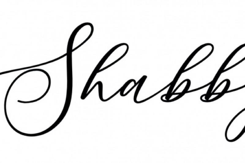 VIVRE SHABBY CHIC
