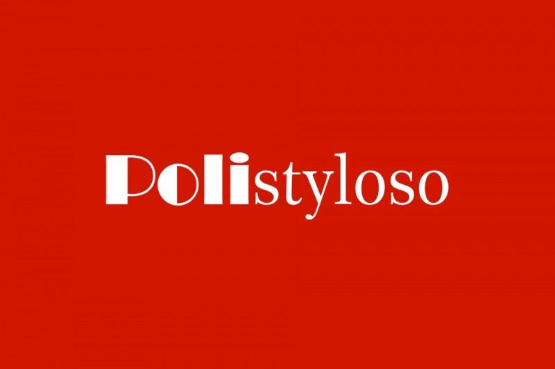 polistyloso