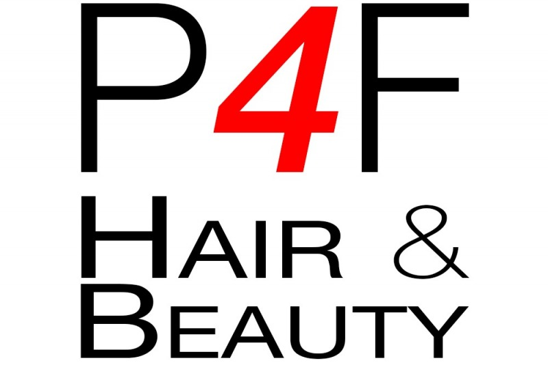 Passion 4 Fashion - Hair & Beauty