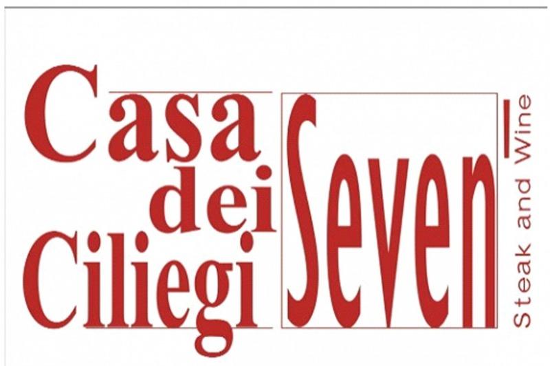 CASA DEI CILIEGI - SEVEN