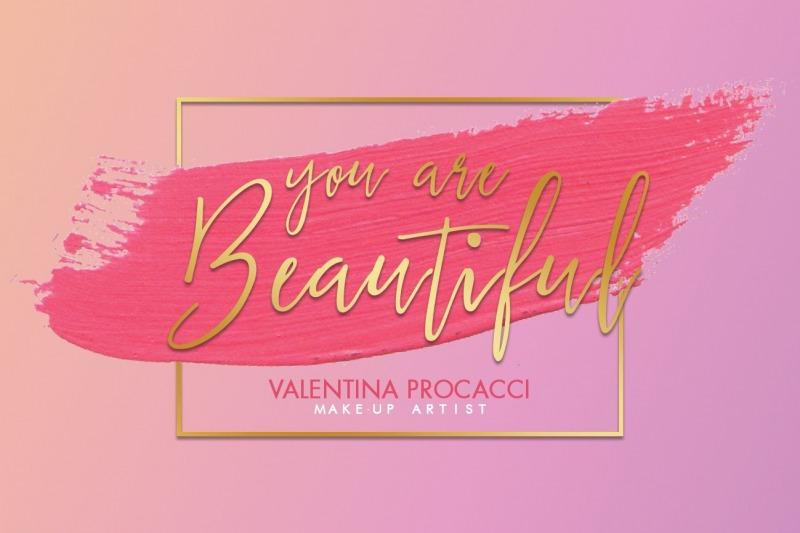 Valentina Procacci Make-up