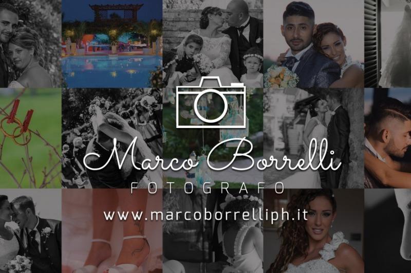 Marco Borrelli
