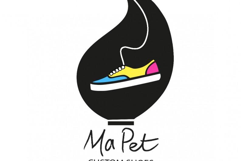 Scarpe personalizzate MaPet