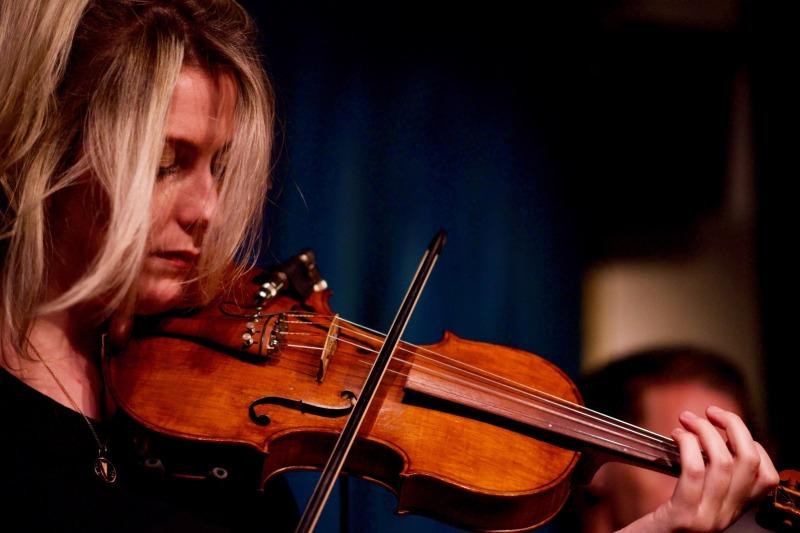 Violinista matrimonio Pavia