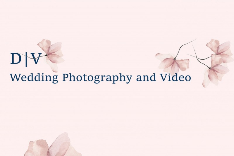 DV Wedding Photography and Video