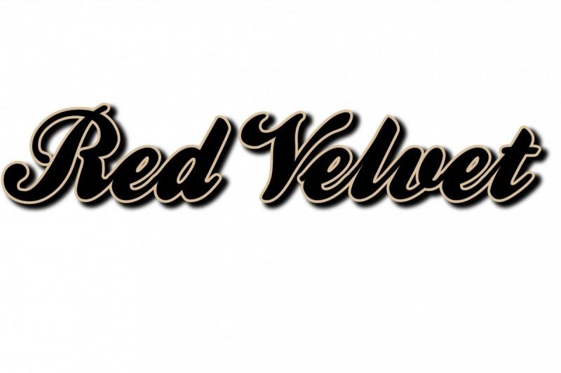 Red velvet duo acustico
