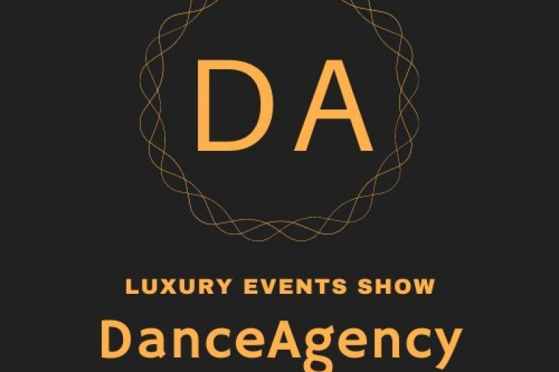Dance Agency luxury wedding Show