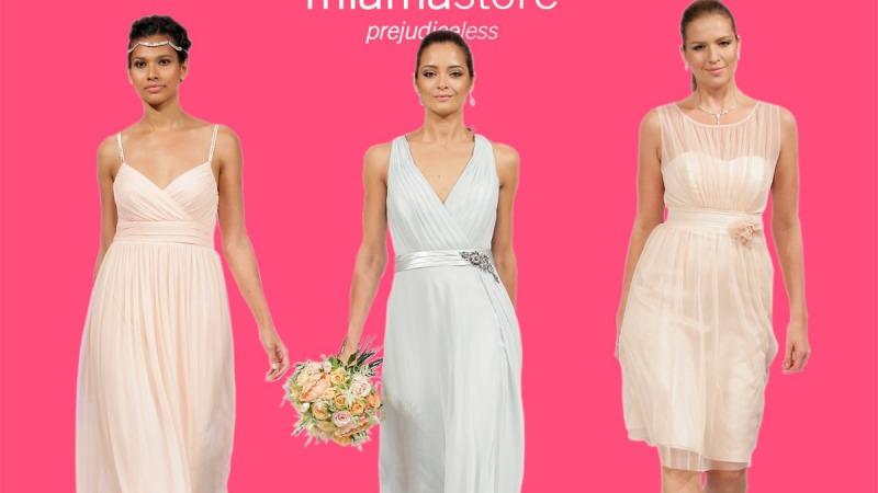 76f21171834f Informazioni. MiamaStore è leader in Italia ed in Europa nella vendita  online di abiti da sposa ...