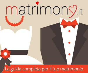 Matrimony.it - Tutto sul Matrimonio
