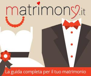 Matrimony.it - Tutto sul Matrimonio