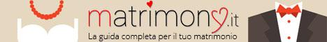 Matrimony.it - Organizza il tuo Matrimonio